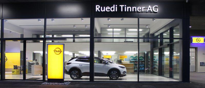 Ruedi Tinner AG