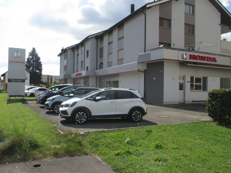 Honda Automobile Spreitenbach